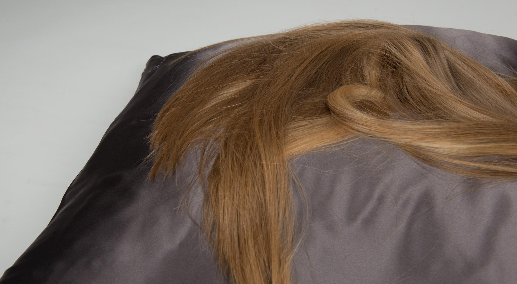 blagotvorno djelovanje svile na kosu