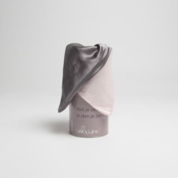 mi2 komplet svilenih jastnučnica