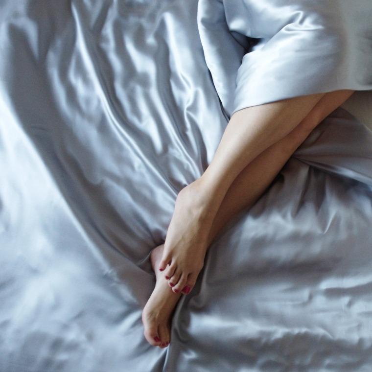Biancheria da letto in seta personalizzata